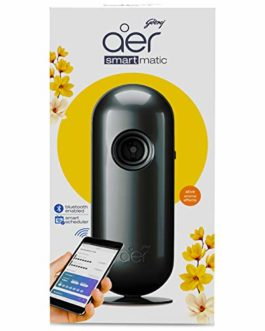 Godrej aer Smart Matic – BLUETOOTH...