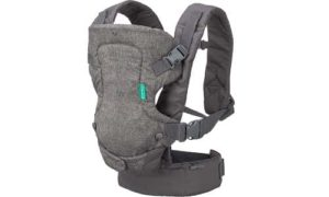 Top 7 Best Baby Carriers in India