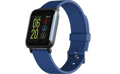 Top 7 Best Smartwatches Under 5000 Rs in India 2020 – Buying Guide & Reviews