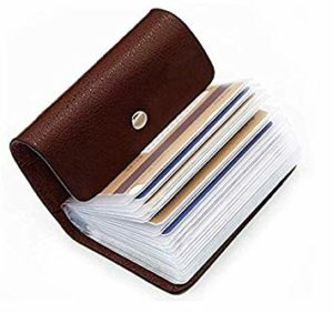 5 Best Business Card Holders For Office 2021 – Buying Guide & Reviews