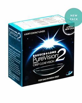 Bausch & Lomb Pure Vision 2...