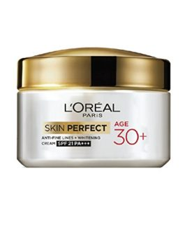 L'Oreal Paris Skin Perfect 30+ Anti-Fine...