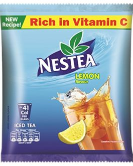 Nestle NESTEA Instant Iced Tea Lemon...