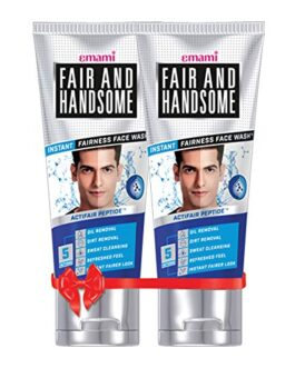 Fair and Handsome Instant Fairness Face...