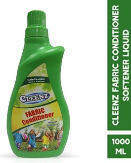 Cleenz Fabric Conditioner Softener Liquid, 1...