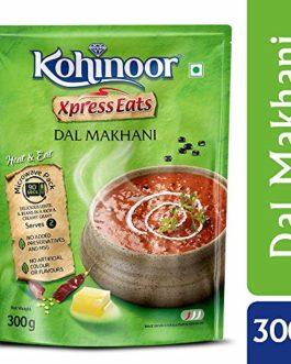 Kohinoor Xpress Eats Dal Makhani, 300...