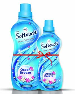 Softouch Ocean Breeze Fabric Conditioner by...