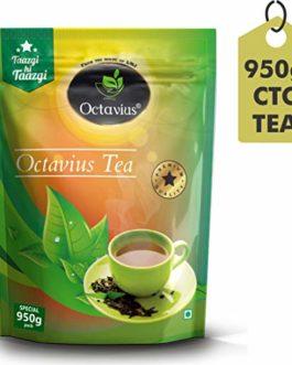 Octavius Tea Premium CTC Chai –...