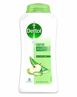 Dettol Body Wash and shower Gel,...