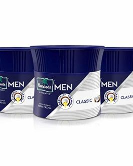 Parachute Advansed Men Hair Cream, Classic,...