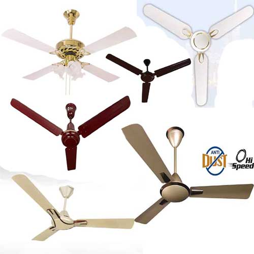 Top 7 Best Ceiling Fan in India 2020 (High Speed Ceiling Fan)