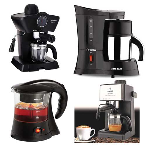 Top 7 Best Coffee Maker Machine in India 2020 – Buying Guide & Reviews