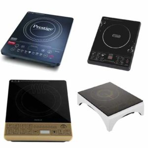 Top 5 Best Induction Cooktop in India 2021 – Buying Guide & Reviews