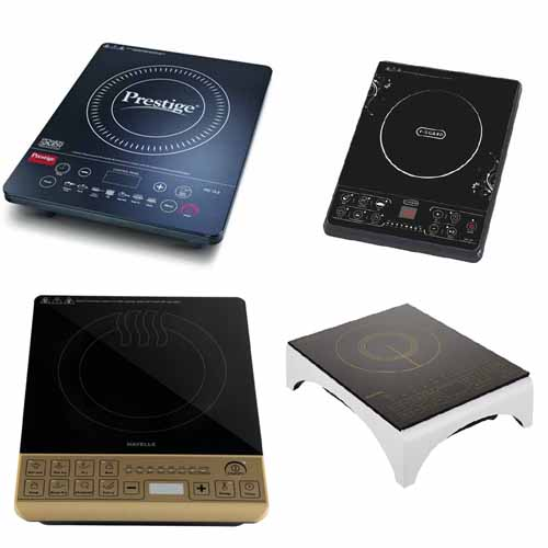 Top 5 Best Induction Cooktop in India 2020 – Buying Guide & Reviews