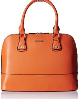 Diana Korr Women's Shoulder Bag (Orange)...