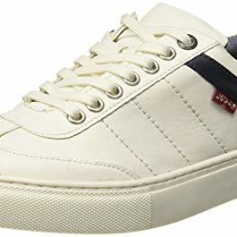 Levi's Men's Indi Exclusive Sneakers