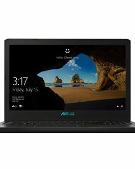 ASUS VivoBook Gaming F570ZD-DM226T AMD Quad...