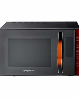 (Renewed) AmazonBasics 23 L Convection Microwave...