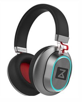 Zakk H04 Blaze Wireless Bluetooth Headphones...