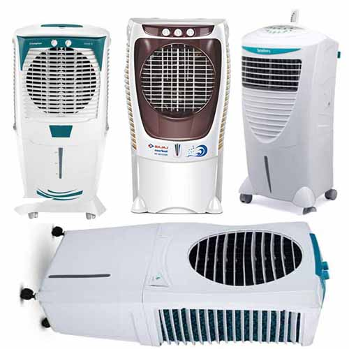 Top 5 Best Air Coolers in India 2020 – Buying Guide & Reviews