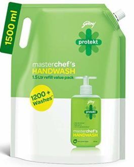 Godrej Protekt Masterchef's Germ Protection Liquid...