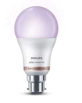 Philips Smart Wi-Fi LED Bulb B22...