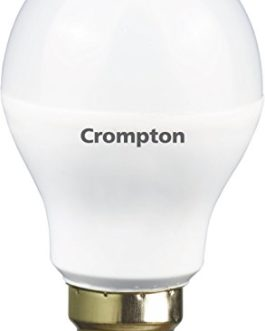 Crompton 9WDF B22 9-Watt LED Lamp...