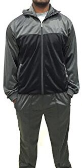 O'win TrackSuit For Men Size XXXL...