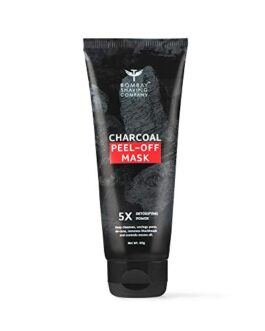 Bombay Shaving Company Activated Charcoal Peel...