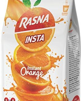 Rasna Fruit Plus 750gm polypouch, Orange...