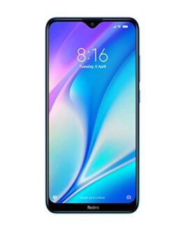 Redmi 8A Dual (Sea Blue, 2GB...