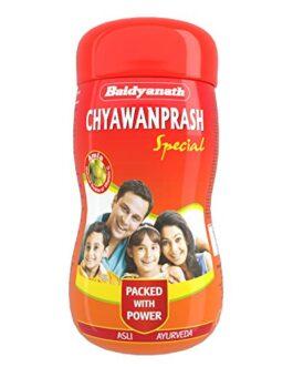 Baidyanath Chyawanprash Special – All Round...