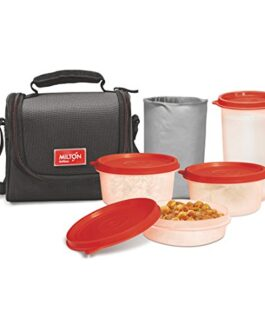 Milton Full Meal Combo 3 Containers...