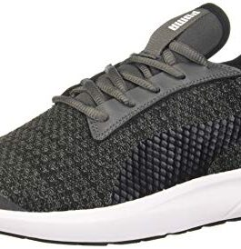 Puma Unisex's George Idp Dark Shadow...